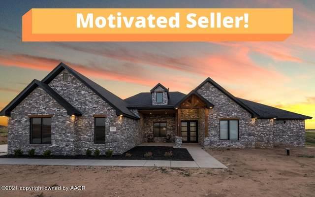 1151 Idlerye Rd, Amarillo, TX 79124 (#21-6217) :: Lyons Realty