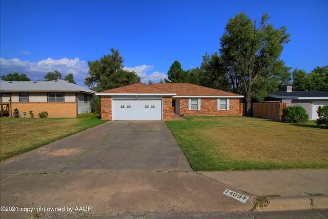 1409 Fordham, Perryton, TX 79070 (#21-6218) :: Meraki Real Estate Group