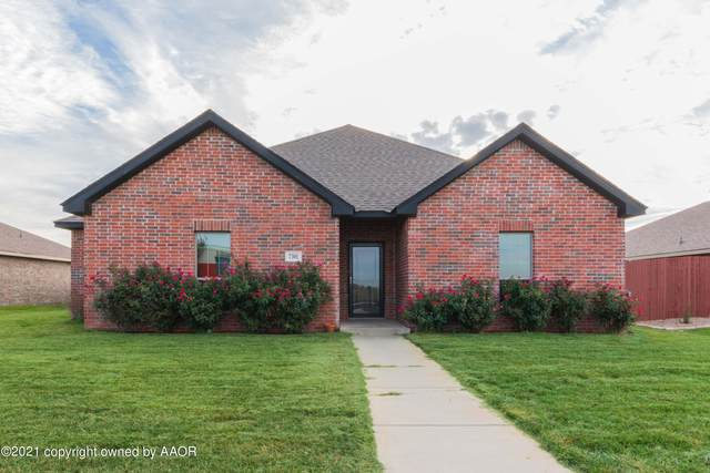 7301 Wilkerson St, Amarillo, TX 79119 (#21-6219) :: Live Simply Real Estate Group