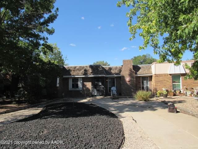 4212 Charles St, Amarillo, TX 79106 (#21-6221) :: Meraki Real Estate Group