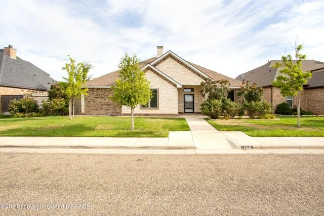 108 Banks Dr, Amarillo, TX 79121 (#21-6224) :: Meraki Real Estate Group
