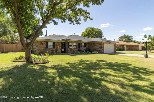 310 Coronado St, Fritch, TX 79036 (#21-6231) :: RE/MAX Town and Country