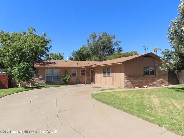 4702 Lamar St, Amarillo, TX 79110 (#21-6244) :: Meraki Real Estate Group
