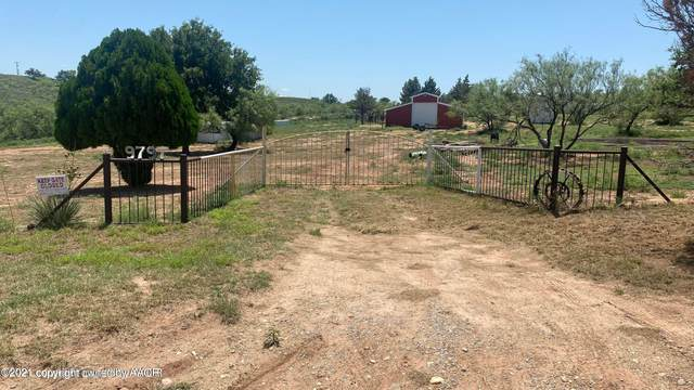 9797 Amarillo, Fritch, TX 79036 (#21-6258) :: RE/MAX Town and Country