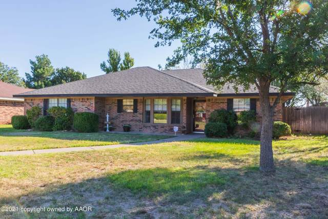 3311 Higgins Pl, Amarillo, TX 79121 (#21-6259) :: RE/MAX Town and Country