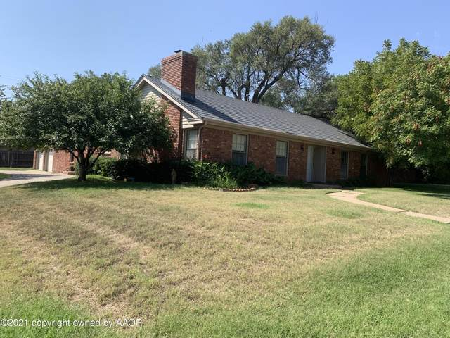 4401 Olsen Blvd, Amarillo, TX 79106 (#21-6261) :: RE/MAX Town and Country