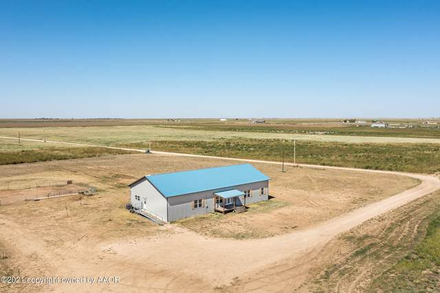 18301 Callahan Rd, Canyon, TX 79015 (#21-6267) :: Keller Williams Realty