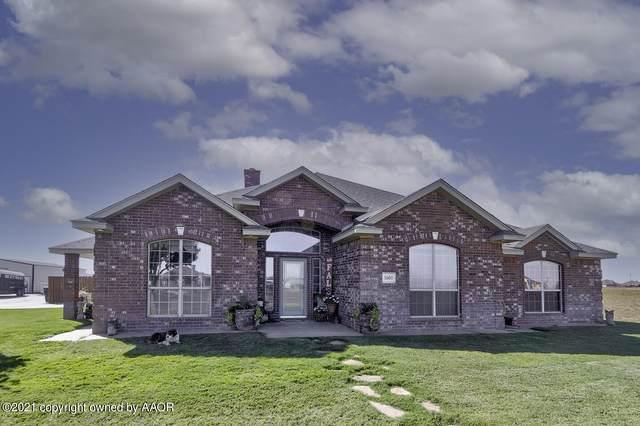 5500 Coyote Spgs, Amarillo, TX 79119 (#21-6279) :: Meraki Real Estate Group