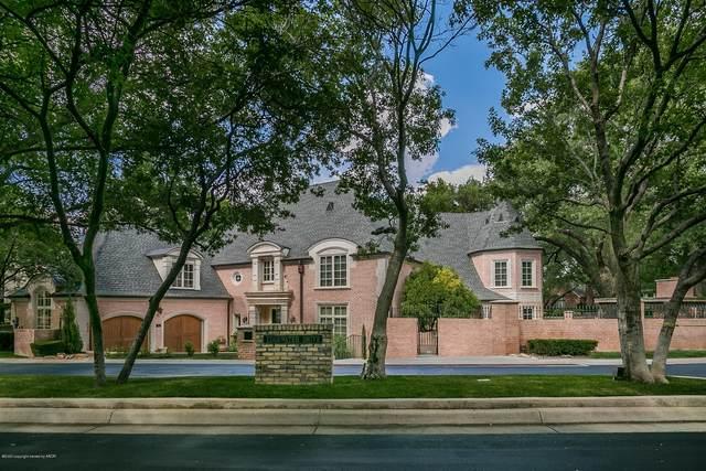 1 Edgewater Dr, Amarillo, TX 79106 (#21-628) :: Elite Real Estate Group