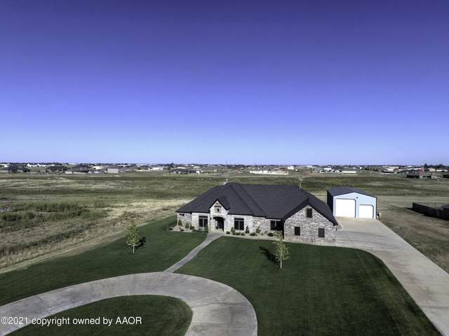 15151 Let It Be Dr, Amarillo, TX 79119 (#21-6280) :: Lyons Realty