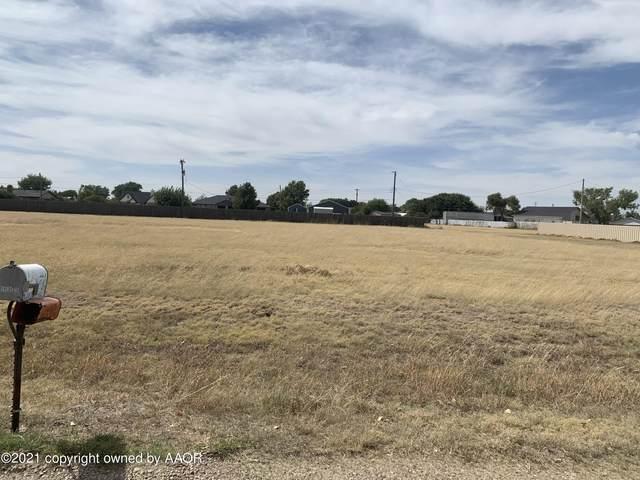 0 Madrid St, Amarillo, TX 79118 (#21-6281) :: Meraki Real Estate Group