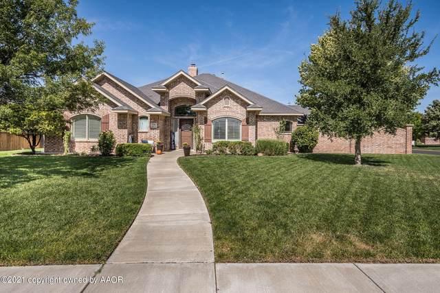 7700 Garden Way Dr, Amarillo, TX 79119 (#21-6282) :: Meraki Real Estate Group