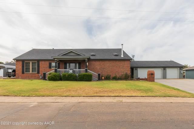 933 Elmore St, Borger, TX 79007 (#21-6285) :: Meraki Real Estate Group