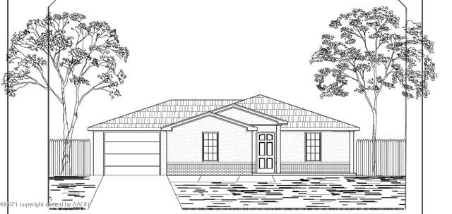 902 Brevard, Hereford, TX 79045 (#21-6290) :: RE/MAX Town and Country
