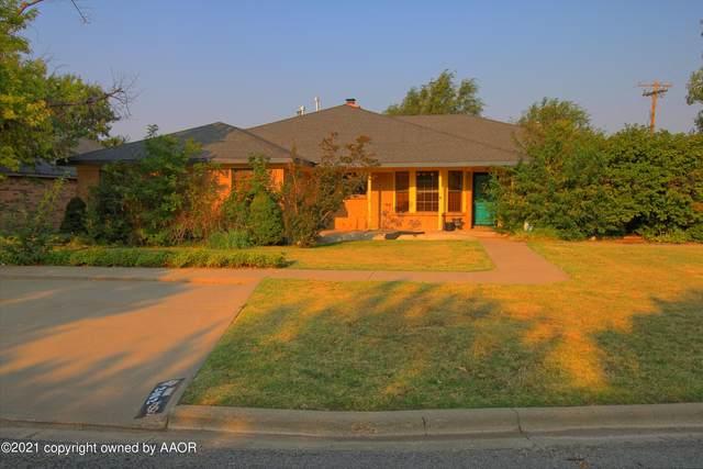2402 Sequoia, Perryton, TX 79070 (#21-6296) :: Meraki Real Estate Group