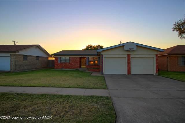 1010 Northwestern, Perryton, TX 79070 (#21-6297) :: Meraki Real Estate Group