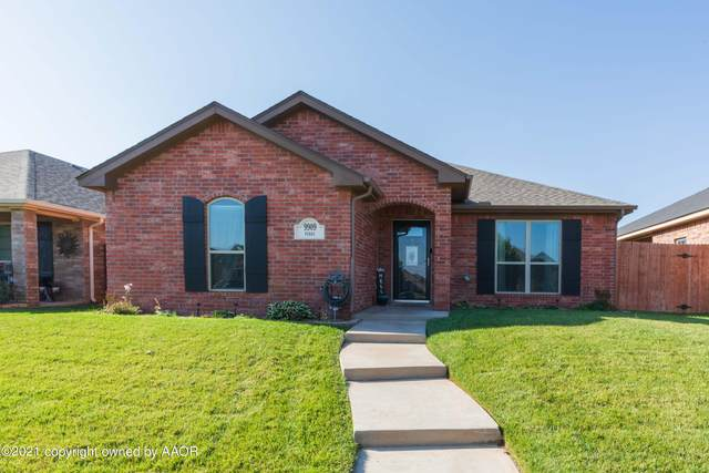 9909 Perry Ave, Amarillo, TX 79119 (#21-6305) :: Lyons Realty