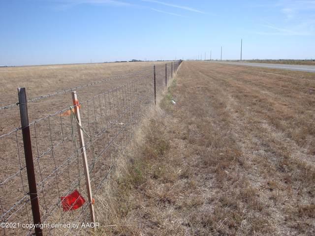 Fm 1151 (Claude Hwy), Amarillo, TX 79118 (#21-6307) :: Lyons Realty