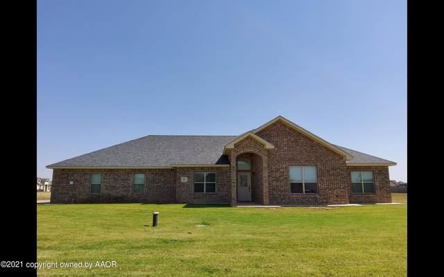 9801 Yesterday Ln, Amarillo, TX 79119 (#21-6314) :: Lyons Realty