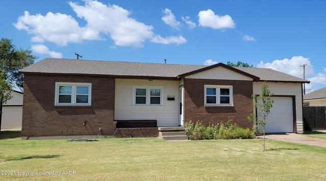 5014 Leigh Ave, Amarillo, TX 79110 (#21-6326) :: Elite Real Estate Group
