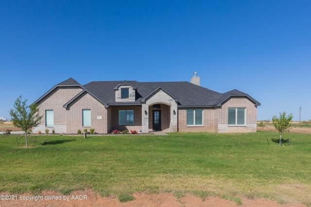 1101 Blakely Hollow Dr, Amarillo, TX 79124 (#21-6339) :: Elite Real Estate Group