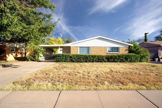 6006 Lilac Ln, Amarillo, TX 79106 (#21-6361) :: Lyons Realty