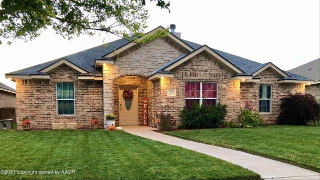 7108 Bennett St, Amarillo, TX 79119 (#21-6362) :: Live Simply Real Estate Group