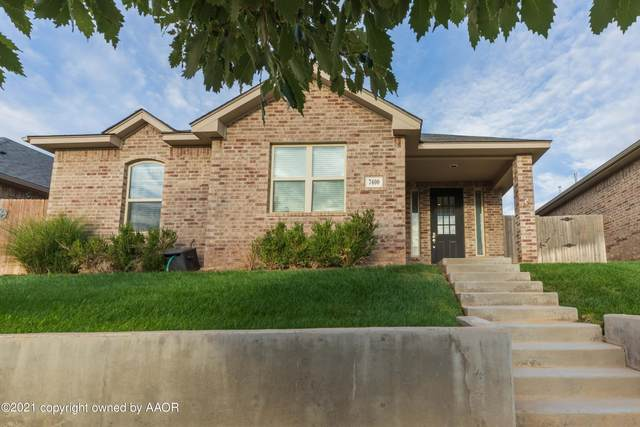 7400 Nick St, Amarillo, TX 79119 (#21-6372) :: Live Simply Real Estate Group