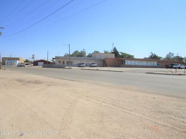 201 Colgate, Perryton, TX 79070 (#21-6383) :: Lyons Realty