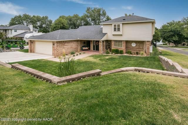527 Shore Dr, Amarillo, TX 79118 (#21-6396) :: Lyons Realty