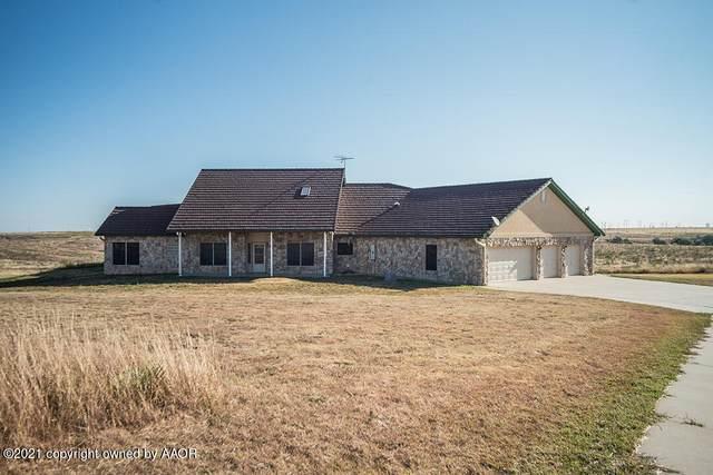 1001 Girl Scout Rd, Amarillo, TX 79124 (#21-6401) :: Elite Real Estate Group