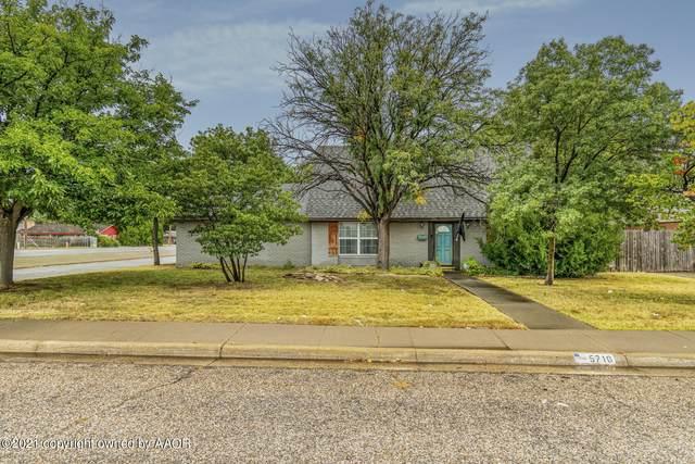 5716 Brinkman Dr, Amarillo, TX 79106 (#21-6410) :: Live Simply Real Estate Group
