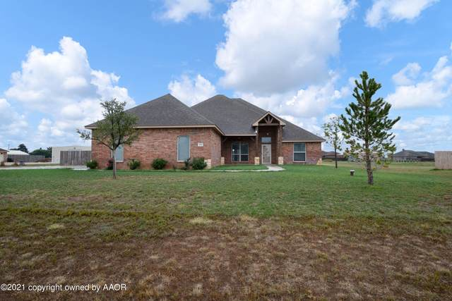 9153 Yesterday Lane East, Amarillo, TX 79119 (#21-6445) :: Live Simply Real Estate Group