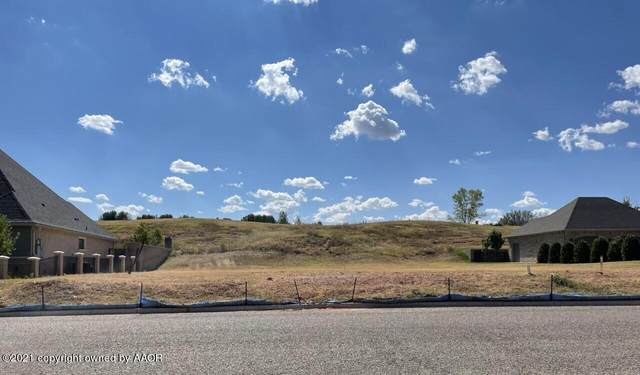 34 Merion Pl, Amarillo, TX 79124 (#21-6479) :: Lyons Realty