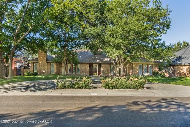 7731 Baughman Dr, Amarillo, TX 79121 (#21-6511) :: Live Simply Real Estate Group