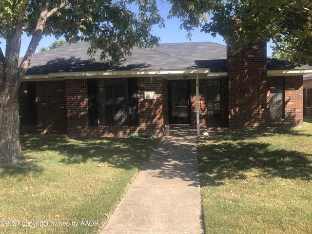 5711 Winkler Dr, Amarillo, TX 79109 (#21-6523) :: Live Simply Real Estate Group