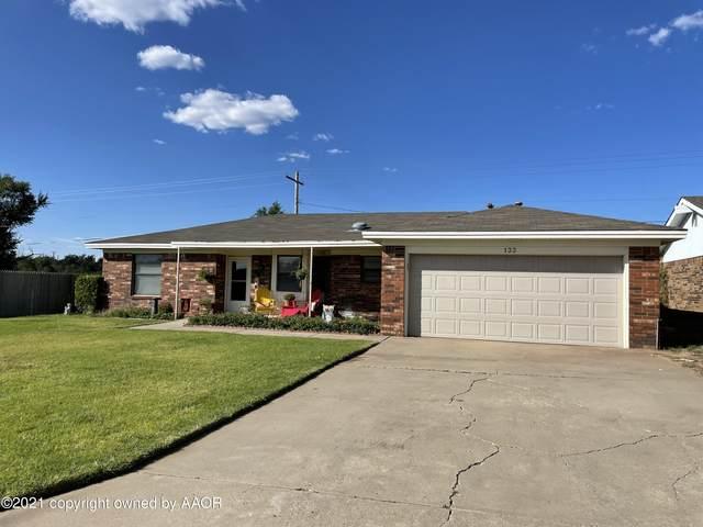 133 Ocla St, Borger, TX 79007 (#21-6524) :: Lyons Realty