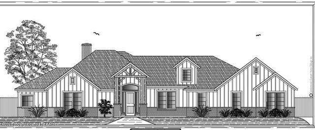 8808 Flatrock Ter, Amarillo, TX 79119 (#21-6540) :: Elite Real Estate Group