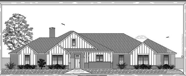 8809 Flatrock Ter, Amarillo, TX 79119 (#21-6542) :: Elite Real Estate Group