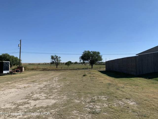 2914 Mable Dr, Canyon, TX 79015 (#21-6555) :: Keller Williams Realty