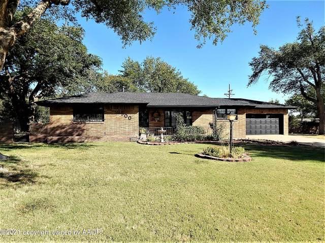 4500 Gem Lake Rd, Amarillo, TX 79106 (#21-6562) :: Lyons Realty