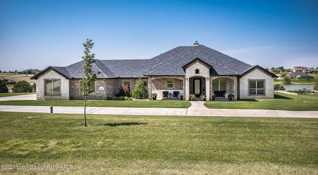 17500 Spring Lake Dr, Canyon, TX 79015 (#21-6566) :: Keller Williams Realty