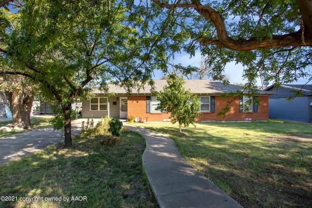 4202 Erik Ave, Amarillo, TX 79160 (#21-6568) :: Elite Real Estate Group