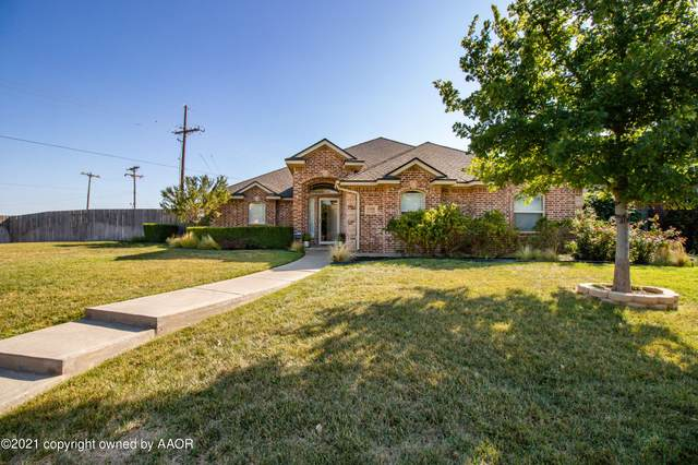 6301 Academy Dr, Amarillo, TX 79119 (#21-6572) :: Live Simply Real Estate Group