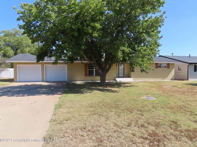 301 Loretta, Silverton, TX 79257 (#21-6577) :: Lyons Realty