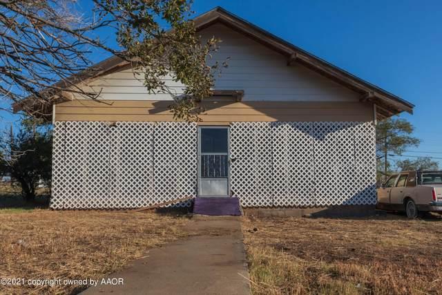 1440 12th Ave, Amarillo, TX 79107 (#21-6582) :: Elite Real Estate Group