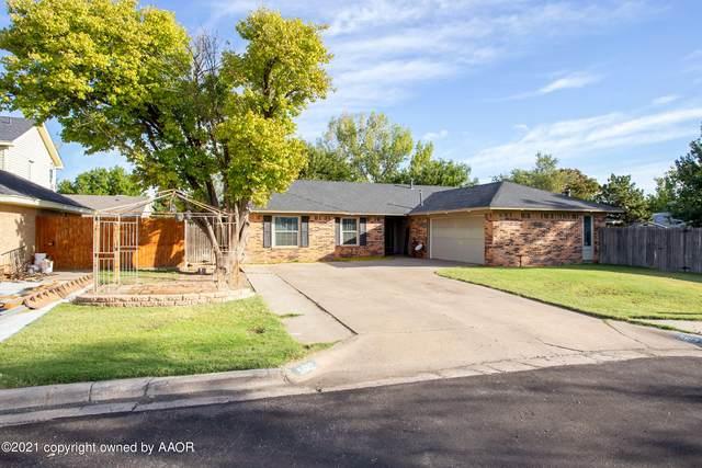 5612 Quiet Cir, Amarillo, TX 79109 (#21-6584) :: Lyons Realty