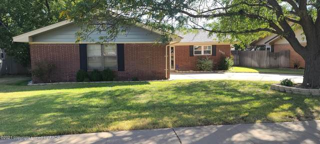 3615 Eddy St, Amarillo, TX 79109 (#21-6585) :: Live Simply Real Estate Group
