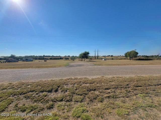 0 Eldon Ln, Amarillo, TX 79108 (#21-6586) :: Keller Williams Realty