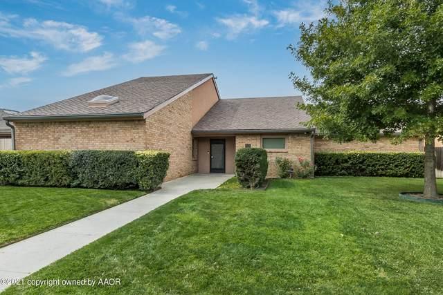 3404 Tripp Ave, Amarillo, TX 79121 (#21-6608) :: Lyons Realty